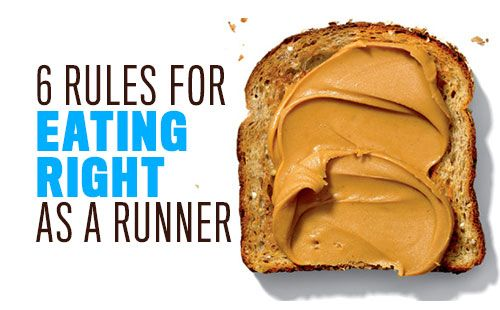The Best Diet for Runner's
