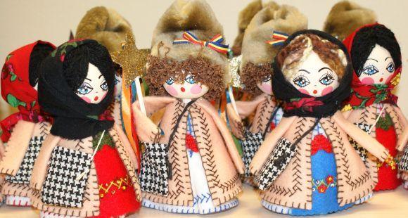 Magazin online traditional artizanat romanesc