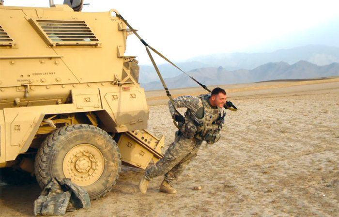 Trx military workout - http://www.coretrainingtips.com/randy-hetrick-biography-of-the-trx-inventor/
