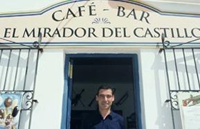 el Mirador del Castillo Spanish Culinary School, Mojacar, Spain