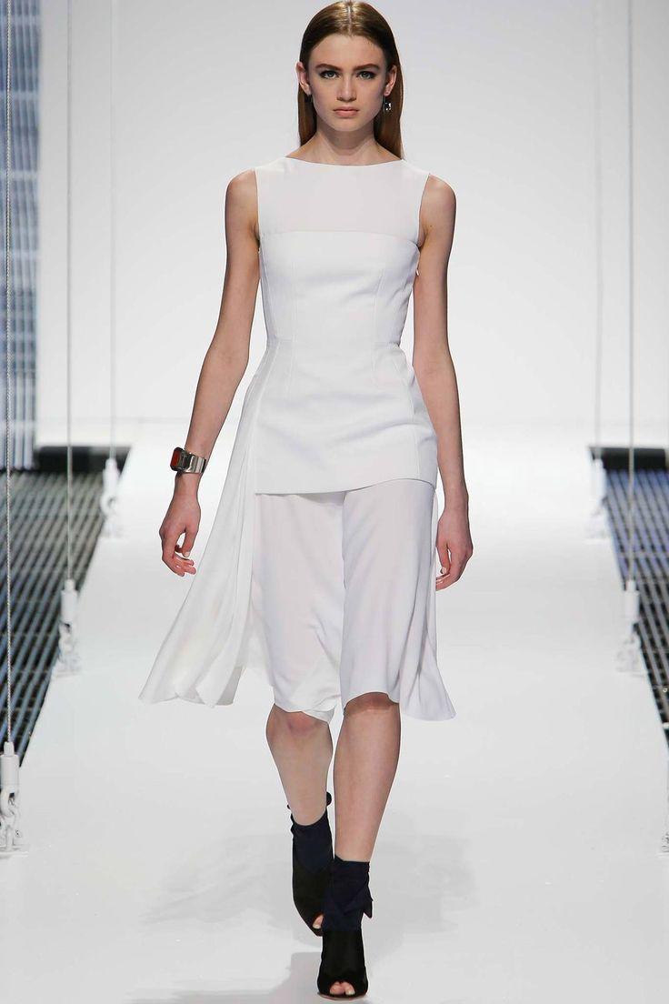 Christan Dior -  Spring/summer 2015