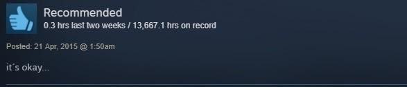 Browsing through the steam specials and I ran into this