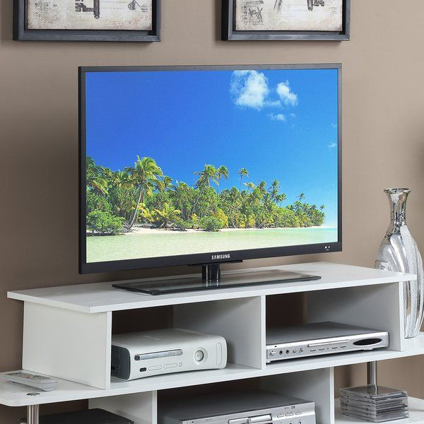 Donavan Tv Stand For Tvs Up To 42 Tv Stand Accessories Tv Stand Tv Stand Set
