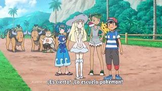 Pokémon Sol y Luna Capitulo 1 Temporada 20 Alola A Una Nueva Aventura