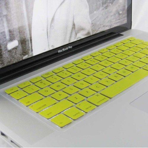 macbook pro silocone keyboard cover