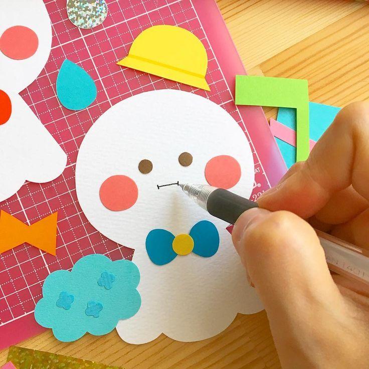 ワークショップ開催のお知らせ✂️ * 7月に横浜で 保育園や幼稚園の壁をかわいく飾る #壁面飾り のワークショップを開催させていただくことになりました(o^^o) 詳細やお申し込み方法が決まりましたら 随時お知らせ致します♪ * 投稿画像はイメージです。 今回のワークショップで作るものとは異なります。 * * #工作 #壁面 #壁面飾り#保育室飾り #画用紙 #色画用紙 #幼稚園 #保育園 #保育 #子ども #papercraft #nurseryschool #kindergarten #preschool #幼儿园 #유치원 #イラスト #illust #illustration #illustrator #イシグロフミカ #funyanihouse
