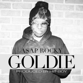 ASAP Rocky - Goldie (prod. by Hit-Boy)
