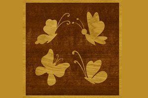 Te enseñamos cómo hacer tintes naturales para teñir madera, una técnica simple, muy económica, y que sólo te costará unos pocos centavos.