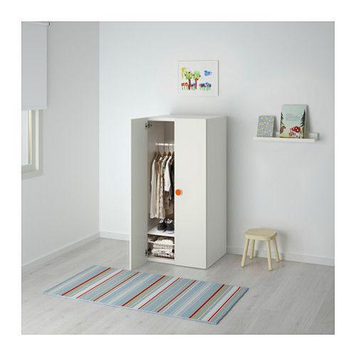 STUVA / FÖLJA Garderobekast  - IKEA