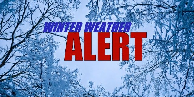 DETROIT, MI – Winter weather advisory's or warnings have been listed for multiple counties in southern Michigan.