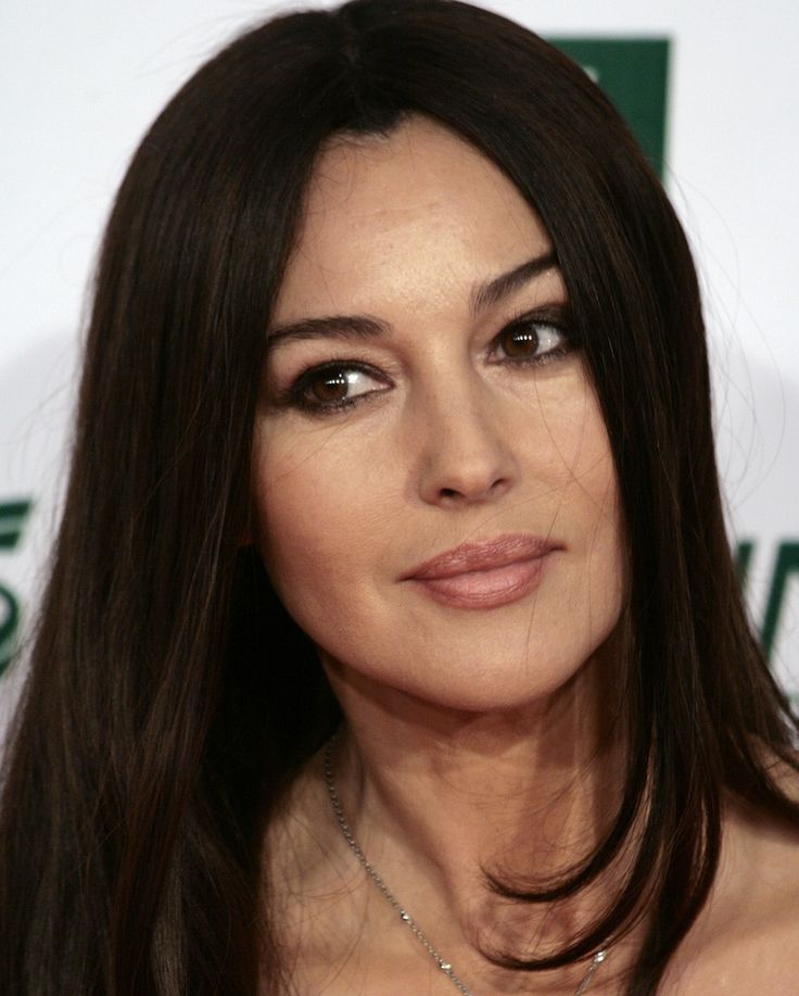 Monica Bellucci - uniFrance Films
