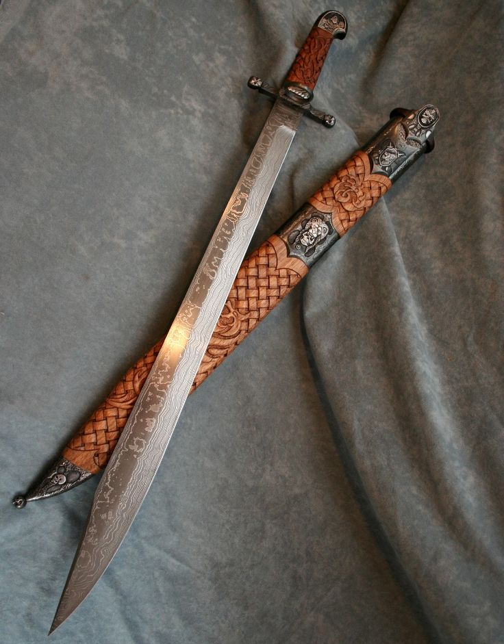 The Barbarian SWORD