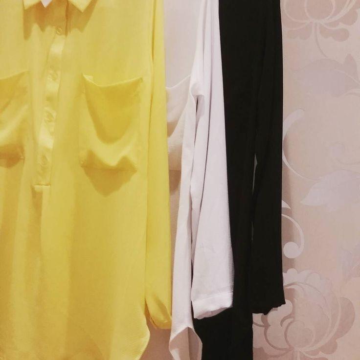 #maxi camicie vari colori #valeria #abbigliamento
