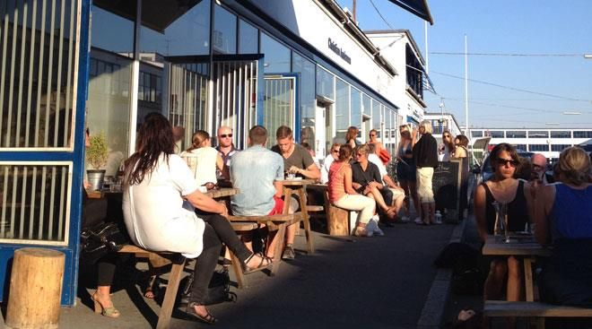Restaurant Mother and visit Copenhage site
