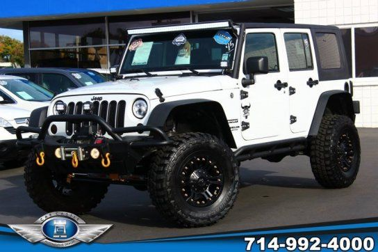 Sport Utility, 2013 Jeep Wrangler Sport with 4 Door in Fullerton, CA (92832)