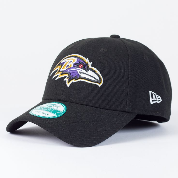 Casquette NFL 9forty Baltimore Ravens - Touchdown Shop