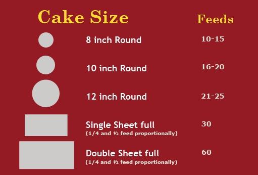Texas Sheet Cake Pan Dimensions