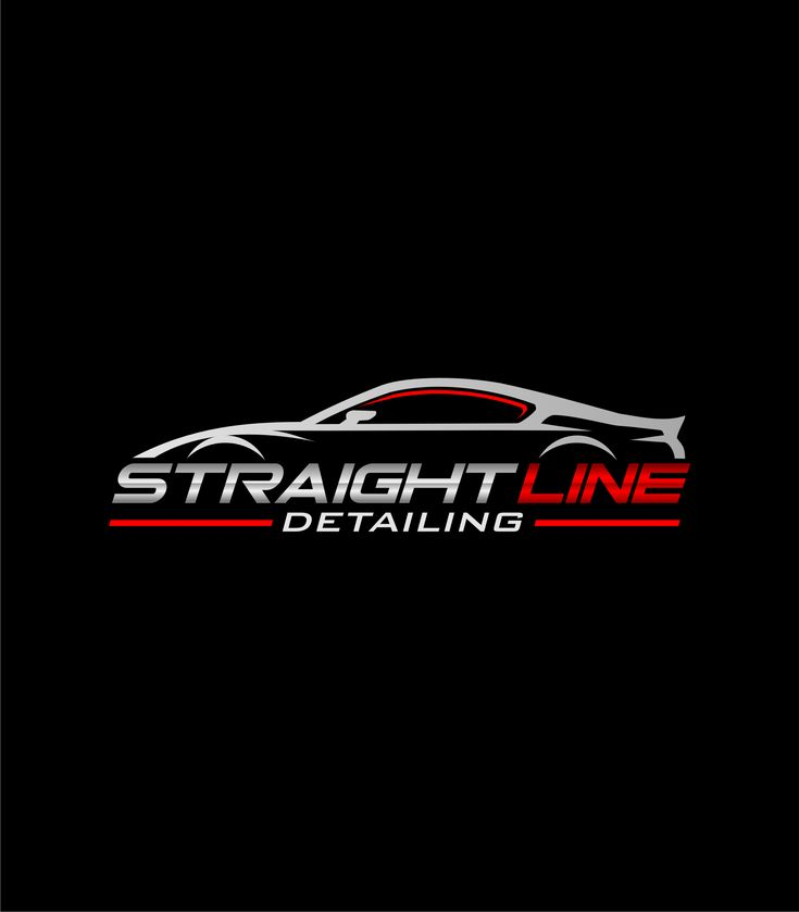 Generic U0026 Overused Logo Designs Sold   Straightline Automotive Detailing Part 87
