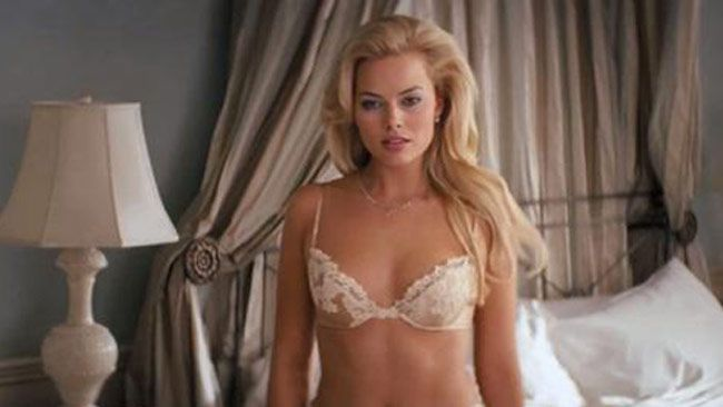 Wolf Of Wall Street Naomi ('the wolf of wall street'