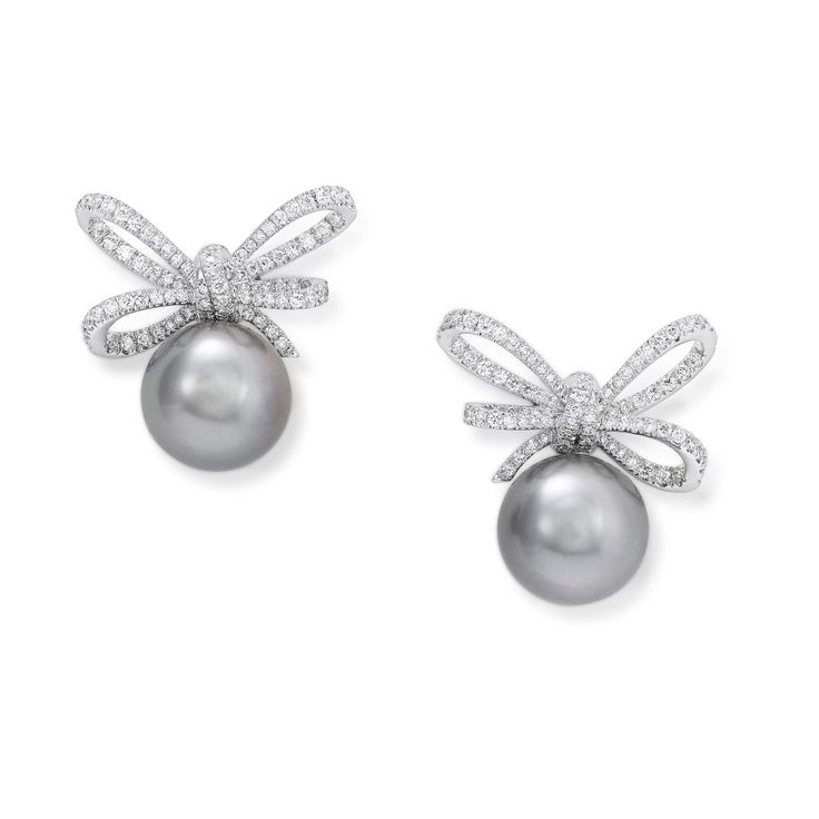 How Much Are Mikimoto Pearl Earrings Best Ideas About On