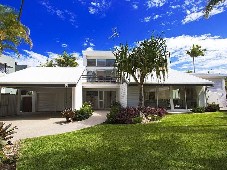 Noosa Heads  house  rental