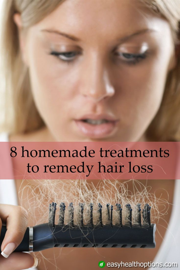 There are many reasons for thinning hair and hair loss as you may have read. Luckily, there are also many natural treatments that may help, including ingredients that can be made into home remedies.