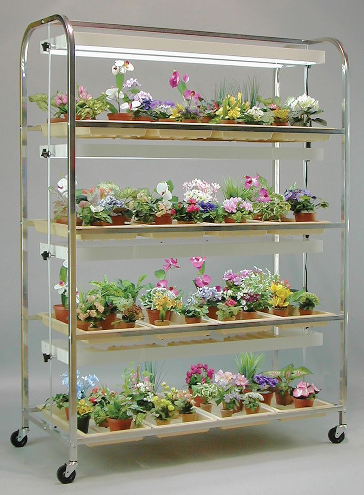 Lite Carts – Indoor Gardening Supplies