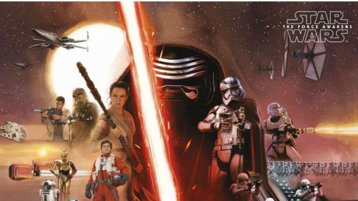 ¿Existe una tienda de Star Wars en España dónde poder comprar todos los productos de las nuevas películas y de los films clásicos de La Guerra de las Galaxias? Te ayudamos a encontrar los mejores p…