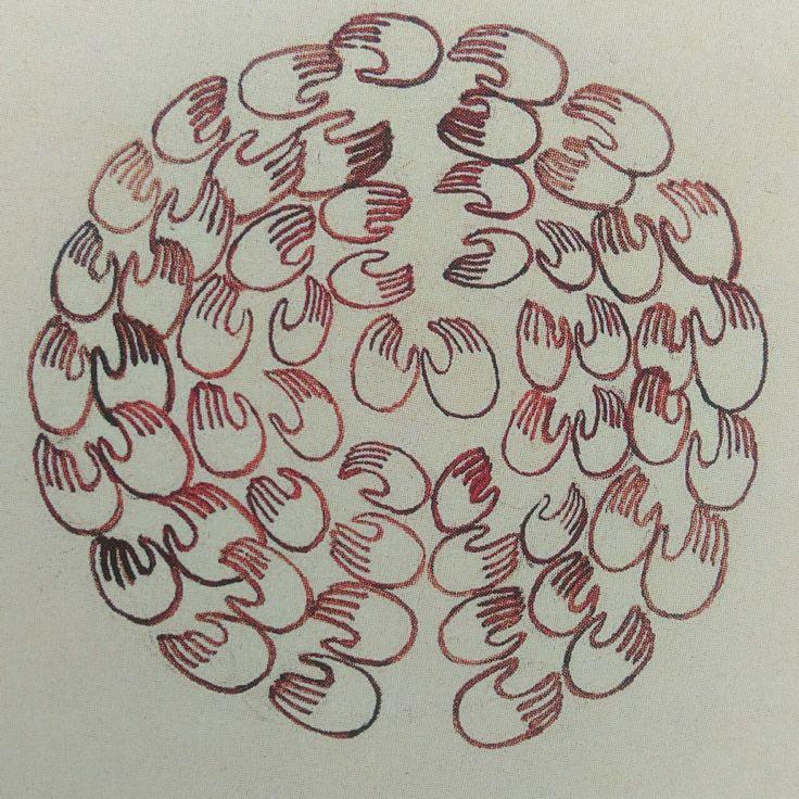 red - i am — wethinkwedream: Devendra Banhart