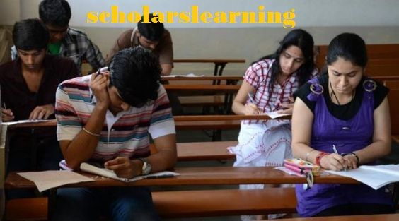 Competitive Examination for recruitment to the post candidates apply for the examination by help http://exams.scholarslearning.com. All type detail and eligibility conditions for admission to the examination get on this site. This site offers all type in online SSC Entrance Exam Syllabus solution, SSC Online Test Series. Scholars learning offers Online SSC Model Papers for student these Model Papers have complete solution English language, Quantitative ability, Reasoning, General Awareness…