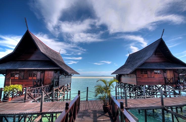 Sipadan-Kapalai Resort