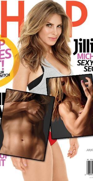 Jillian Michaels Celebs Nude