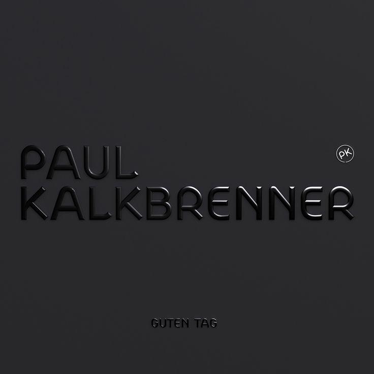 Paul Kalkbrenner - Guten Tag (2012)