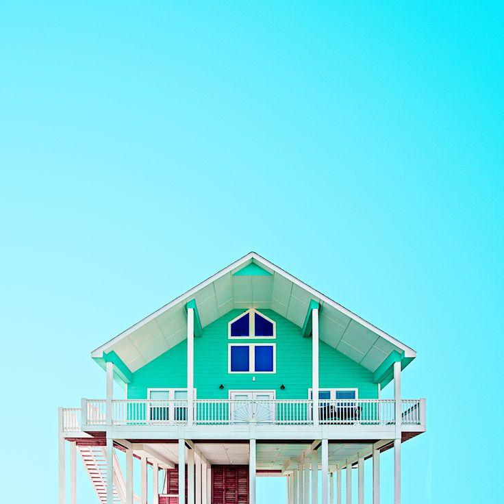 Green Beach House