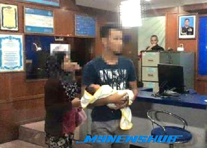Culik bayi usia lima hari di Hospital Tanah Merah pasangan suami isteri ditahan   Polis menahan pasangan suami isteri yang disyaki culik bayi perempuan berusia lima hari di Wad Kanak-Kanak Hospital Tanah Merah di sini malam tadi.  Culik bayi usia lima hari di Hospital Tanah Merah pasangan suami isteri ditahan  Ketua Polis Daerah Tanah Merah DSP Suzaimi Mohamad berkata bayi itu disedari diculik kira-kira 9 malam dan hasil tindakan pantas polis bayi itu dikesan berada dengan pasangan berusia…