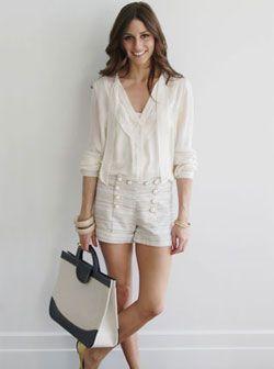 Olivia Palermo's Amazing Street Style Icon and Fashion Blogger
