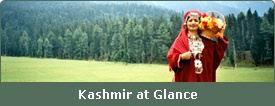 A wide range of Kashmir Travel and Tour Packages will surely impress you. Plan a Kashmir Tour to experience the real taste of India. Kashmir Tourism offers you best tour packages.