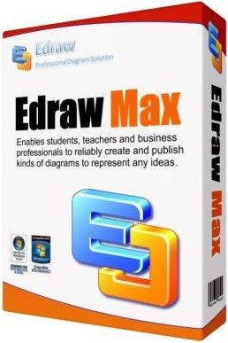 Edraw Max 8 Crack usually used for study purpose in schools. Edraw Max 8 Serial Key can virtually imagine all the ideas just like a real scenario.