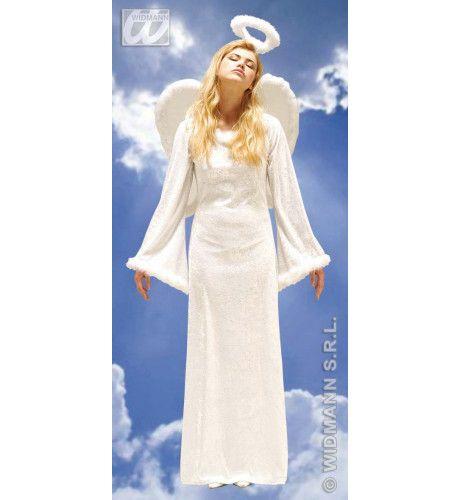 Engel kostuum €49,95 (aanbieding)