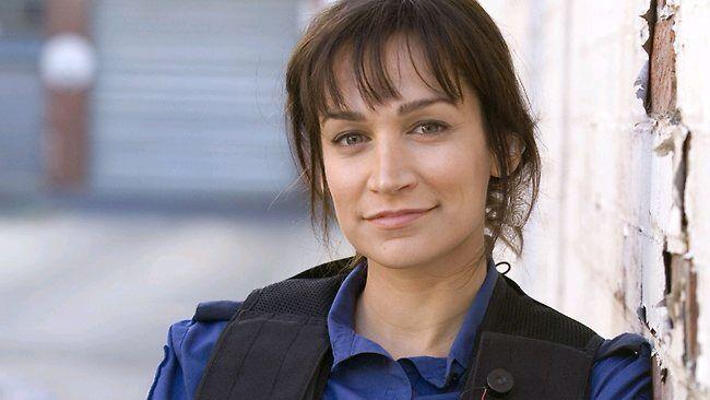 Nicole Da Silva (Stella)