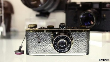 33 best oldest cameras images on pinterest old cameras vintage the leica 0 series camera number was built in 1923 as part of a pilot series of 25 cameras and was sold for the world record price of euros about million fandeluxe Choice Image