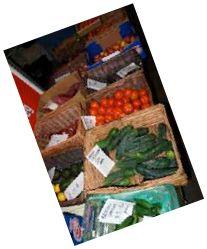 Bellingen Growers Market