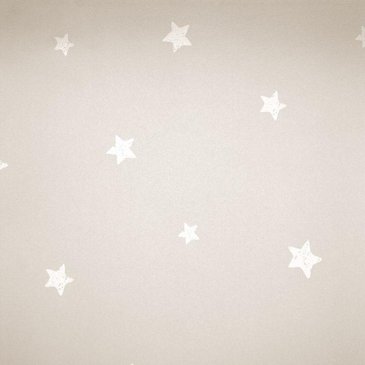 Papier peint Millie & Boris (10 mètres) : Mamas and Papas - Papier peint à motifs - Berceau Magique