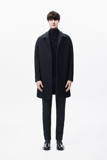 Christopher Kane | Fall 2014 Menswear Collection | Style.com