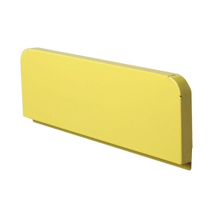 Venturo Top Drawer Panel Yellow