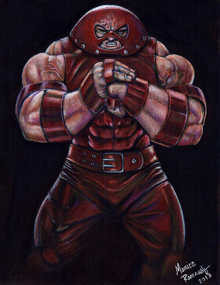 #Juggernaut #Fan #Art. (UNSTOPPABLE! - Juggernaut. Commission) By: The-Art-of-Ravenwolf. (THE * 3 * STÅR * ÅWARD OF: AW YEAH, IT'S MAJOR ÅWESOMENESS!!!™)[THANK U 4 PINNING!!!<·><]<©>ÅÅÅ+(OB4E)
