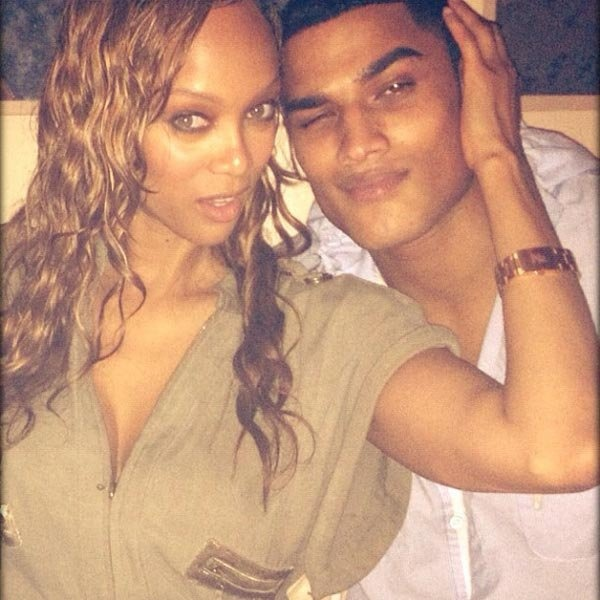 Love And Basketball Tyra Banks: 394 Best Images About BLACK LOVE On Pinterest