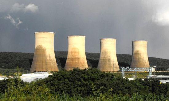 *UN ANNO FA* – Energia nucleare nucleo strategia energetica slovacca | BUONGIORNO SLOVACCHIA