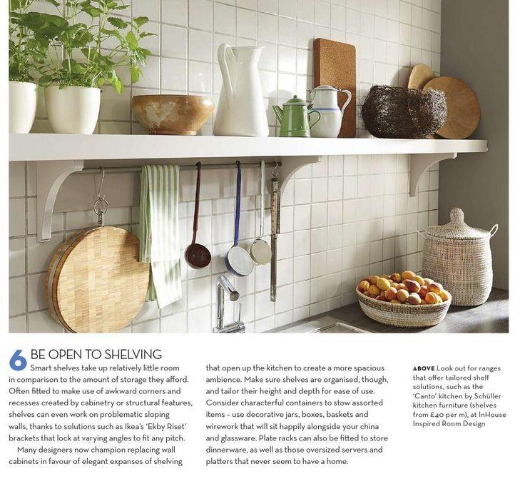 52 best White Schüller Kitchens images on Pinterest Quality - schüller küchen fronten