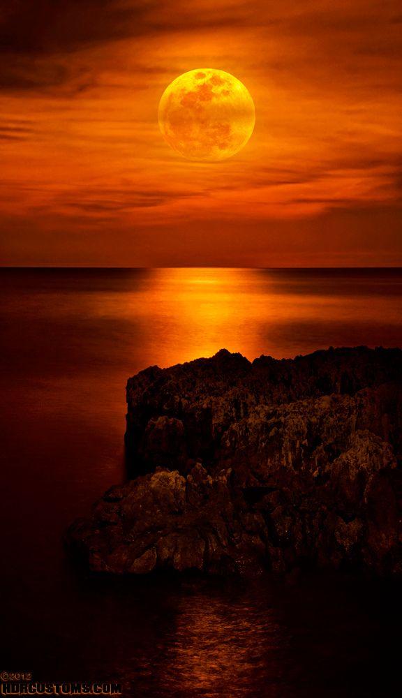 Best 25+ Moon rise today ideas on Pinterest | Winter moon, The ...